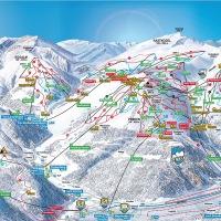 Ski Day 4 – (Hintertux Glacier) Skiing - Eggalm & Mayrhofen (2)