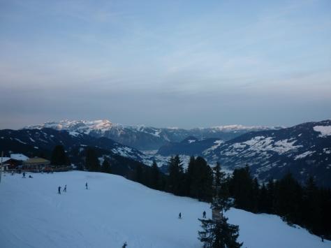 Kaltenbach Zillertal