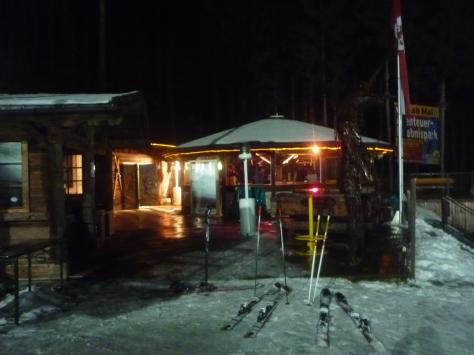 Kaltenbach Piste Bar