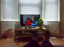 TV Watching Newcastle