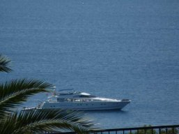 Boat Bodrum