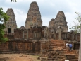 Siem Reap Ruin Temple