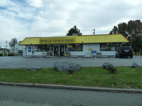 Dillsburg Tobacco Outlet